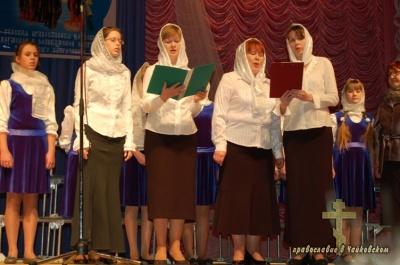 Сретенские встречи 2011