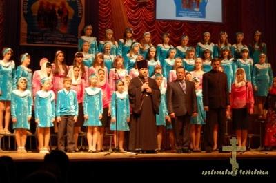 Cретенские встречи - 2012г.